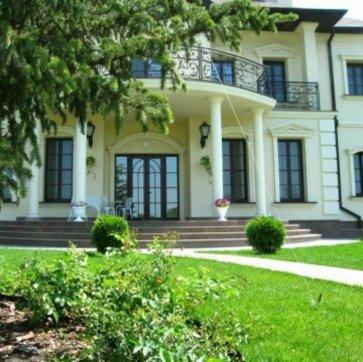 ᐉСтроительство загородных домов и коттеджей в Киеве и Киевской области от КПВ-СТРОЙ
