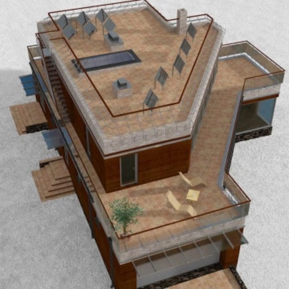 Строительство домов из керамоблоков / КПВ Строй
