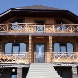 Строительство домов из кирпича / КПВ Строй