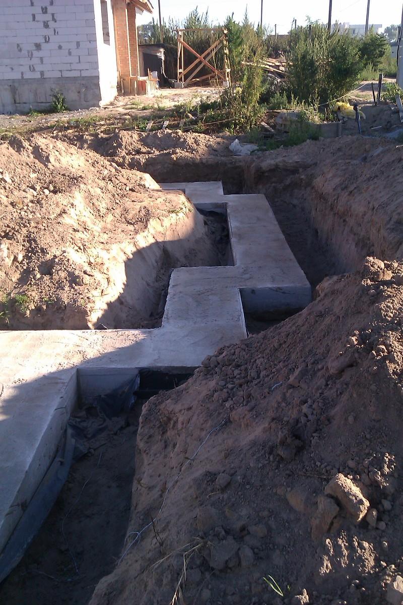 Строительство дома киев