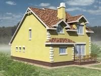 Строительство загородного дома киев