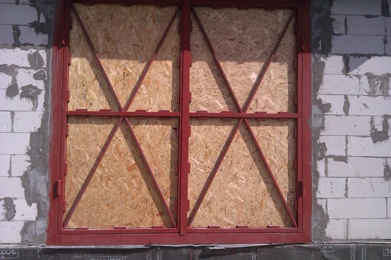 Устройства и монтаж гаражных ворот