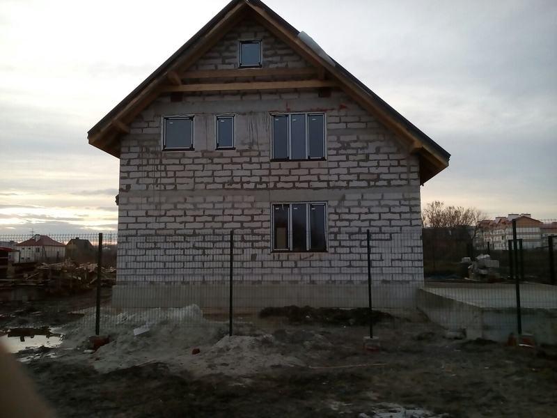 Монтаж кровли  / КПВ Строй / Фото - 11