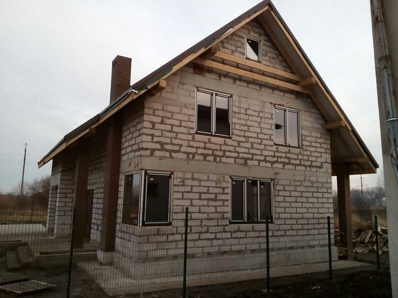 Монтаж кровли  / КПВ Строй / Фото - 12