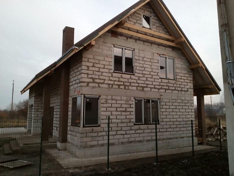 Монтаж кровли  / КПВ Строй / Фото - 16