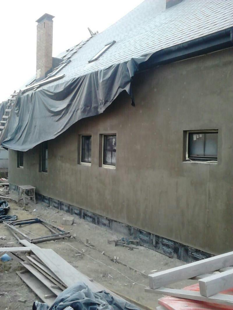 Фасадные работы Киев / КПВ Строй / Фото - 5