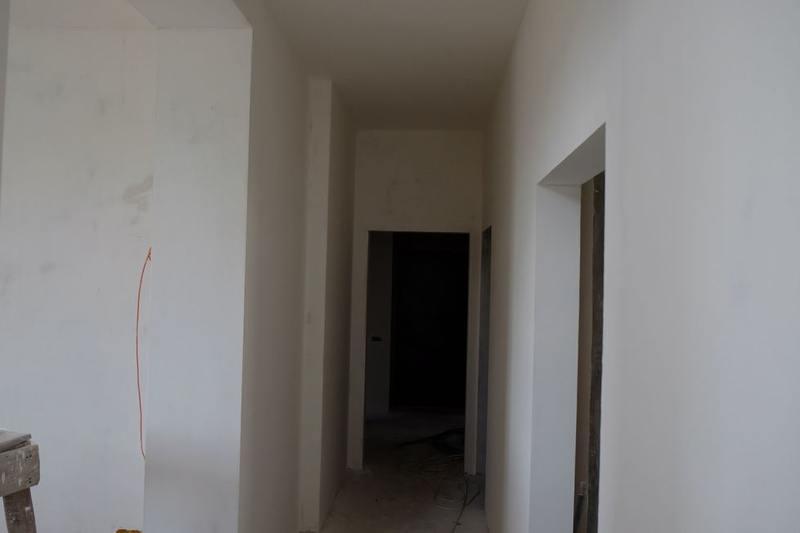 Шпаклевка стен цена от 40грн/м2