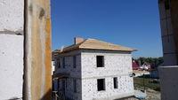 Построить дом из газобетона под ключ