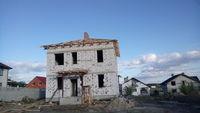 Строительство дома из газбетона