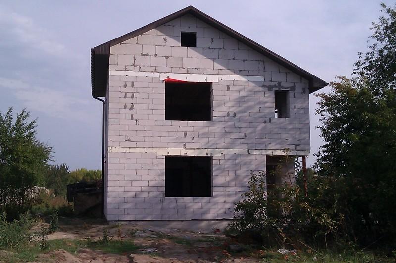 подготовка к фасадным работам