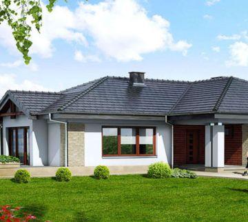 Строительство дома под ключ Киев, Вишневое, Киевская область / КПВ Строй