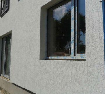 Фасадные работы / КПВ Строй