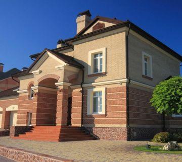 Строительство домов Киев / КПВ Строй