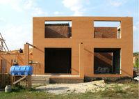 Строительство второго этажа
