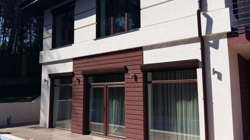 Строительство домов под ключ Одесса, готовый вид дома. / КПВ Строй / Фото - 6