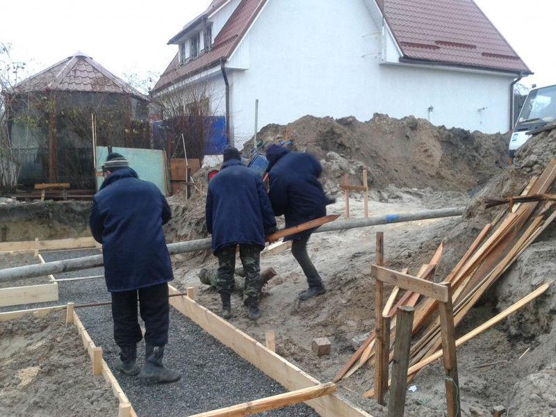 Земельные работы, отсыпка щебневой подушки / КПВ Строй / Фото - 6