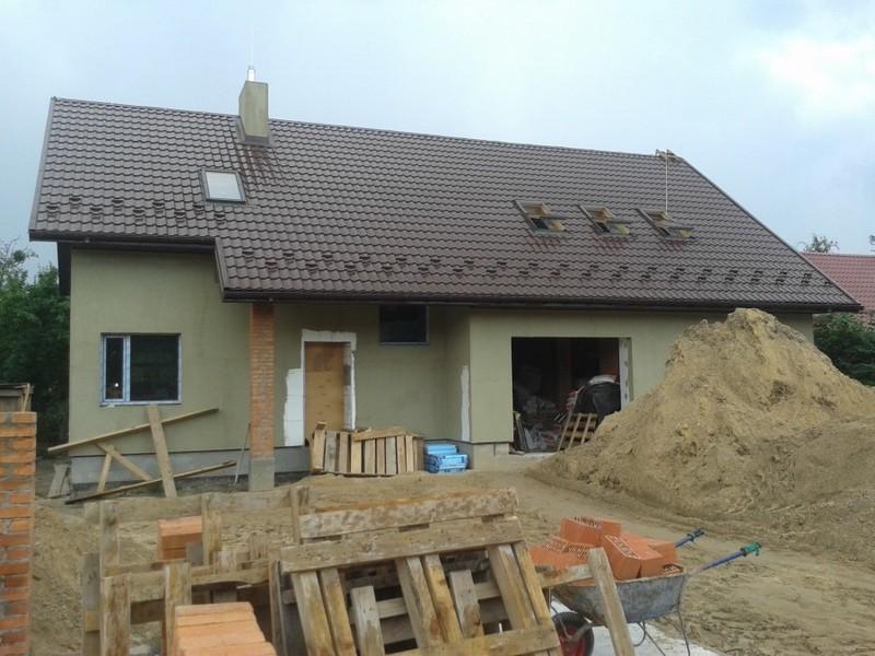 Фасадные работы / КПВ Строй / Фото - 2