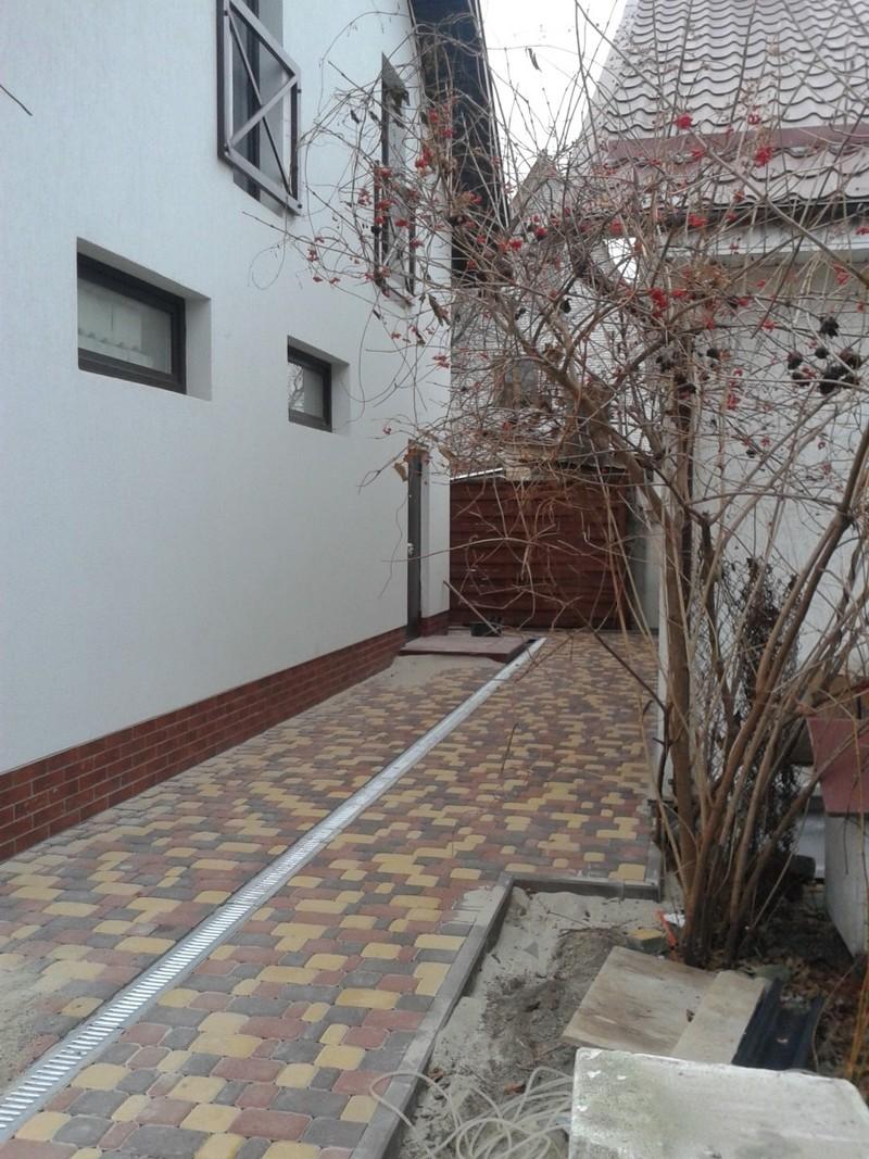 Фасадные работы / КПВ Строй / Фото - 5