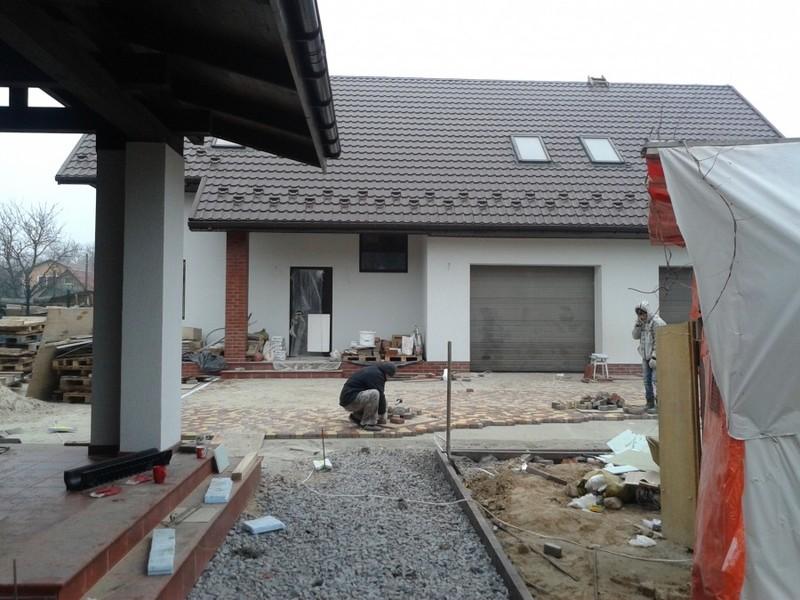 Фасадные работы / КПВ Строй / Фото - 6