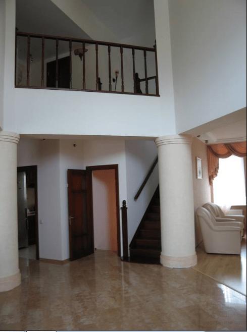 Вид лестницы