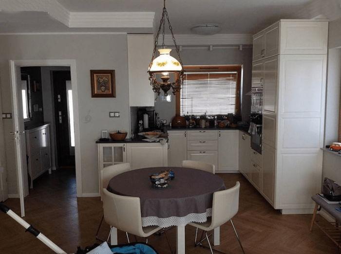 Кухня и тамбур z297