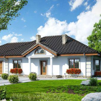 Услуги строительной компании по строительству домов и коттеджей под ключ / КПВ Строй
