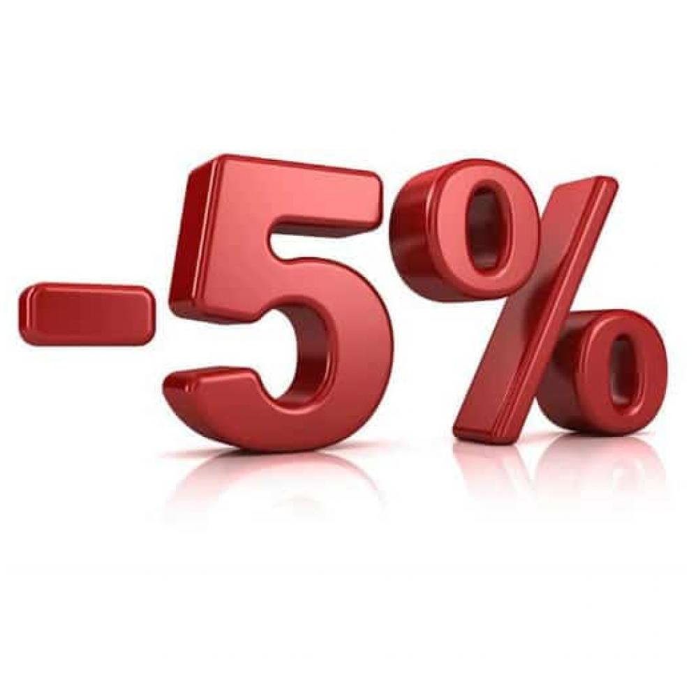 Экономьте -5% от сметы  / КПВ Строй