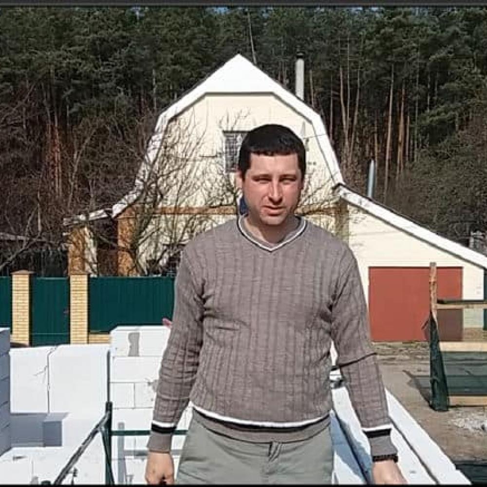 Строительство дома на Вите почтовой   / КПВ Строй