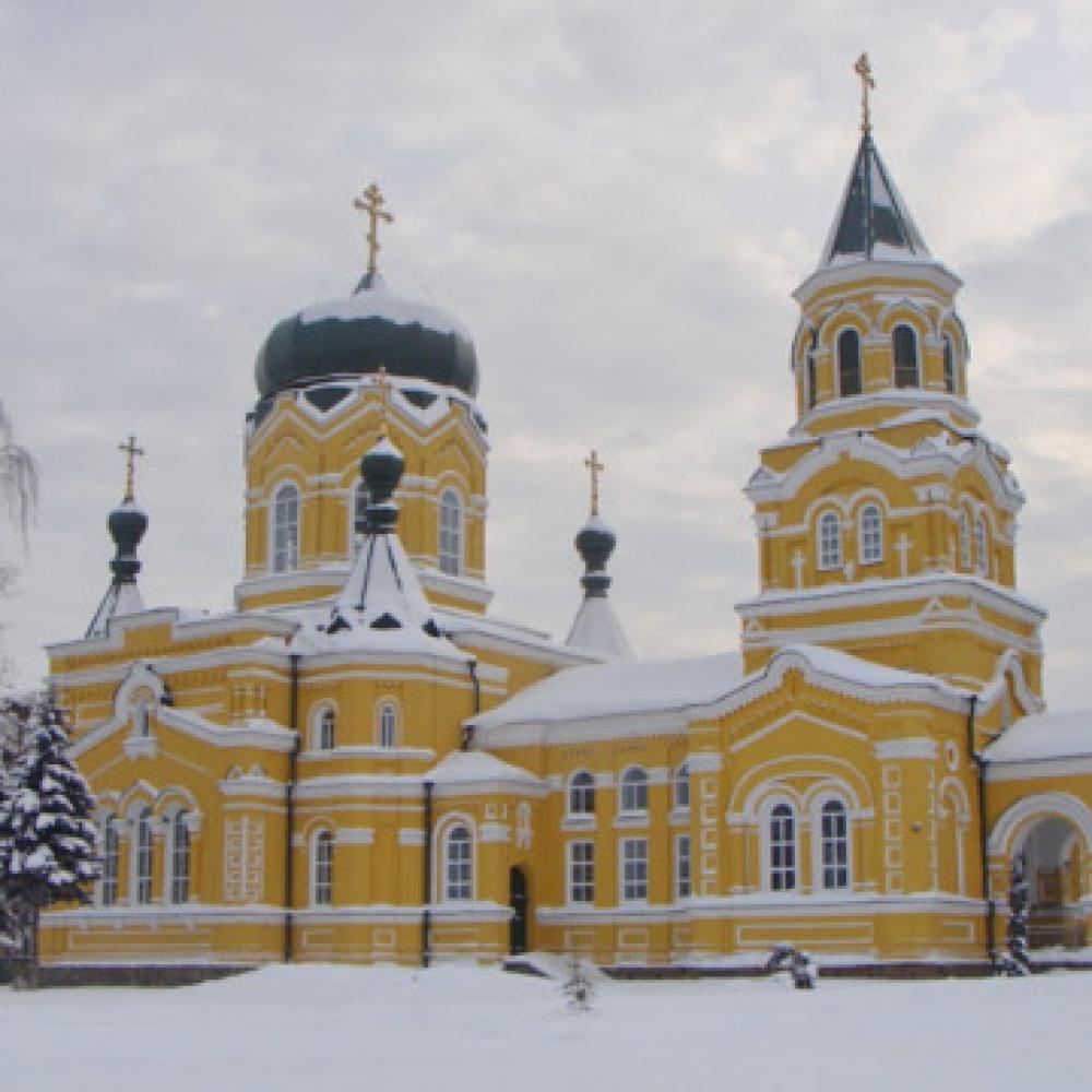 Вынос границ  земельного участка Новые Петровцы / КПВ Строй